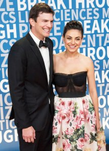 How Ashton Kutcher Feels About Mila Kunis Wanting to Join 'The Real Housewives of Beverly Hills'