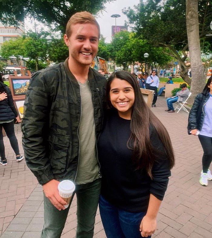 Bachelor-Peter-Weber-Spotted-for-the-First-Time-Since-Facial-Injury