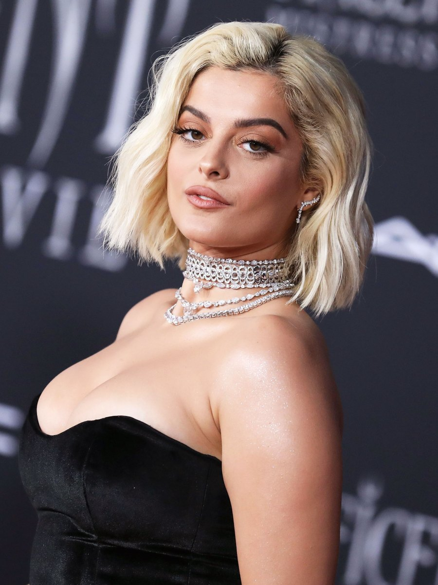 Bebe Rexha x Sinful Colors Collection