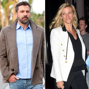 Ben Affleck Dating After Lindsay Shookus Split Wants to Stay Private
