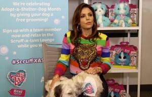 Bethenny Frankel Balances Motherhood With Busy Career