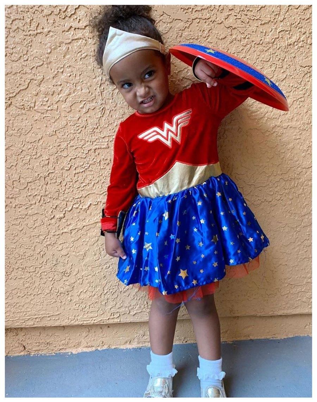 Briana DeJesus Instagram Stella DeJesus Halloween Costumes