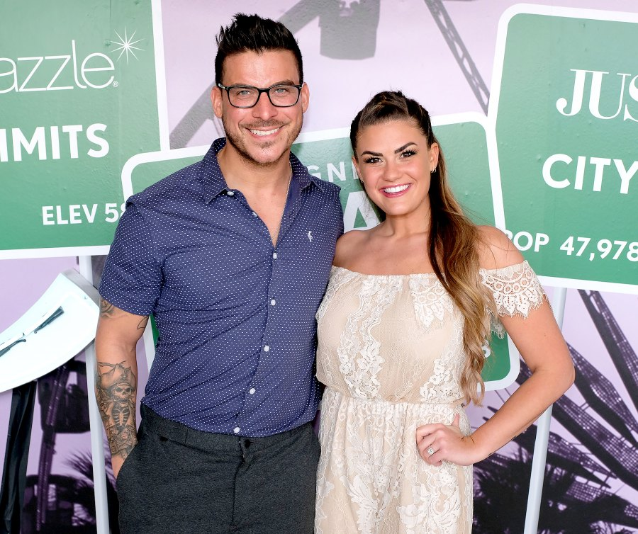 Brittany-Cartwright-and-Jax-Taylor-expecting