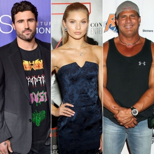 Brody Jenner Wants to Meet Girlfriend Josie Canseco's Dad Jose Canseco