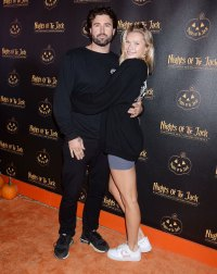 Brody Jenner and Josie Canseco Red Carpet Debut