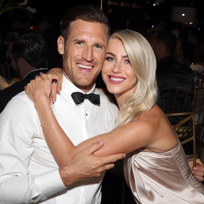 Brooks Laich Explains Why He Is Finally Ready to Start a Family at Age 36