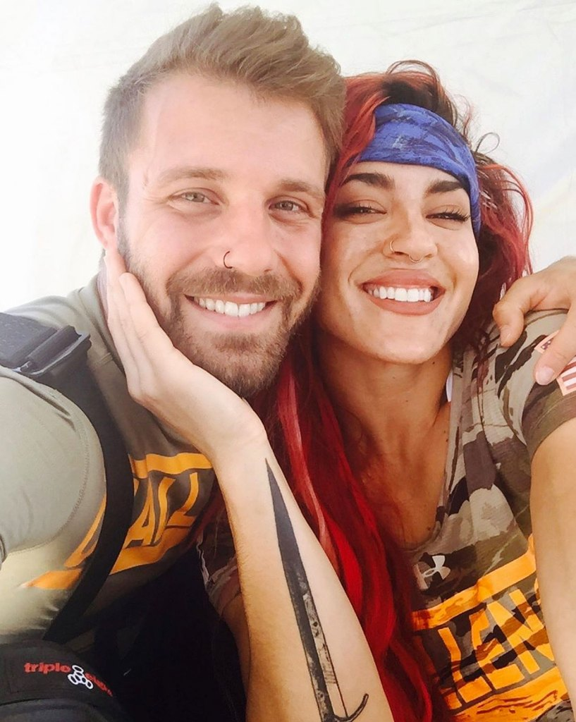 Cara Maria Sorbello and Paul Calafiore Explain Choice to Fake Breakup