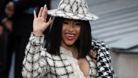 Chanel-Cardi-B-Fashion-Week-Show