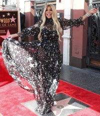 Celebrities Wearing SKIMS - Wendy Williams