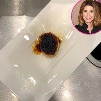 Celebrity Food Fails