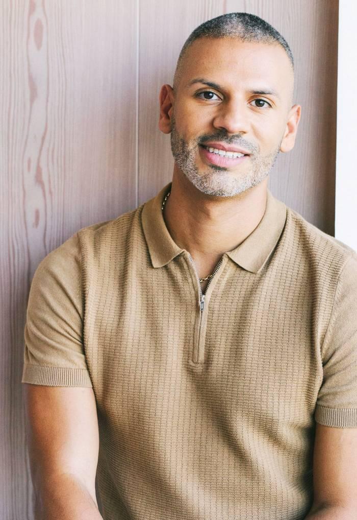 Celebrity Makeup Artist Vincent Oquendo Skincare