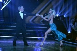 Sean Spicer and Lindsay Arnold 'Dancing with the Stars'