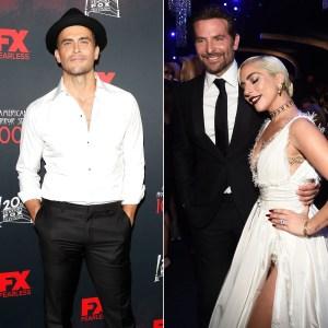 Cheyenne Jackson Talks Lady Gaga and Bradley Cooper