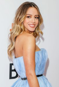 Chloe Bennet What's In My Bag?