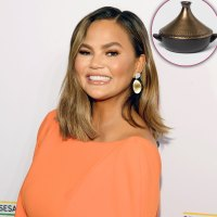 Chrissy Teigen's Latest Cravings Collection Is 'Extra Personal': See the Tajine, Dutch Oven and More