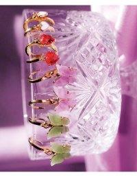 Buzzzz-o-Meter Chvker Jewelry