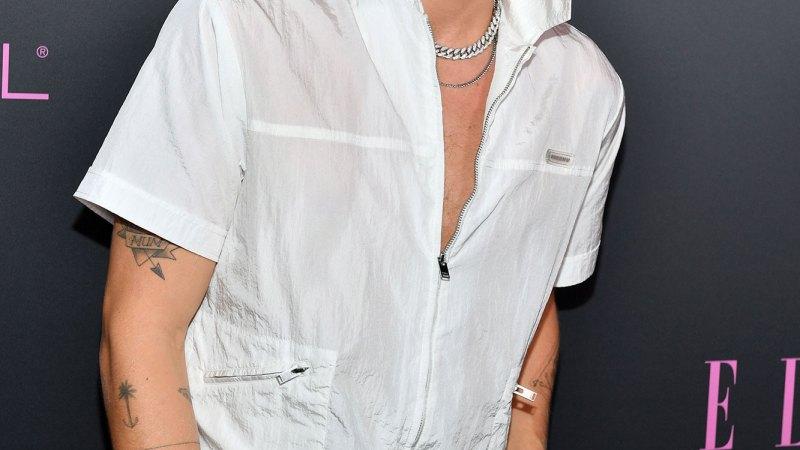 Liam Hemsworth! Nick Jonas! See Miley Cyrus' Relationship Historical past