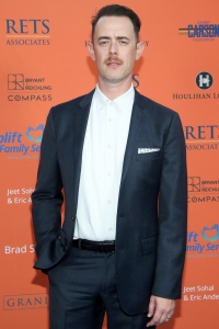 Colin Hanks Feels Like 'an Uber Driver' Now That Kids Are Back in School