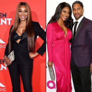 Cynthia Bailey Says Kenya Moore Is Still Very Much in Love With Estranged Husband Marc Daly