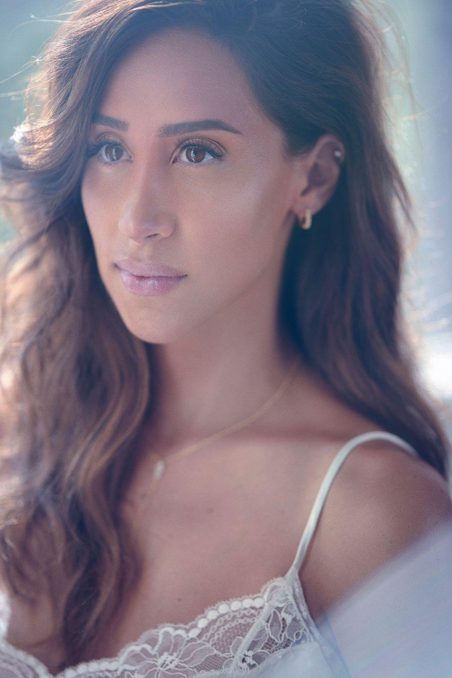 Danielle Jonas New Beginnings Jewelry Line