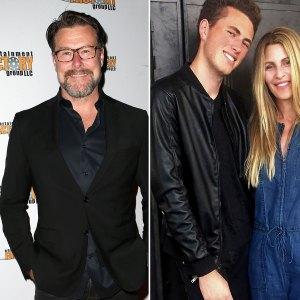 Dean McDermott Ex-Wife Mary Jo Good Terms After Son Jack Birthday