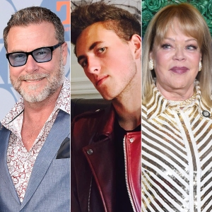 Dean McDermott Jokes About Gay Son Jack, Candy Spelling at Comedy Show