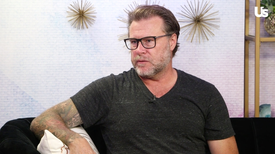 Dean McDermott Us Interview