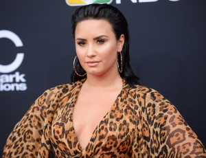 Demi Lovato Gets a Beautiful Tattoo in Honor of Her Late Friend Thomas Trussell III