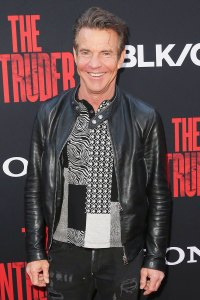 Dennis Quaid Proposes to Girlfriend Laura Savoie With '5 Century-Old' Giorgio Bulgari Engagement Ring