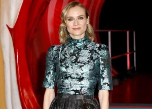 Diane Kruger Calls Her Daughter Her Everything Rare Mother-Daughter Pic