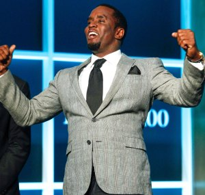Diddy Wants to Change His Name Again