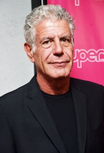Documentary Anthony Bourdain Uncommon Life Is in the Works