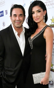 Botched Star Dr Paul Nassif Is Married to Brittany Pattakos