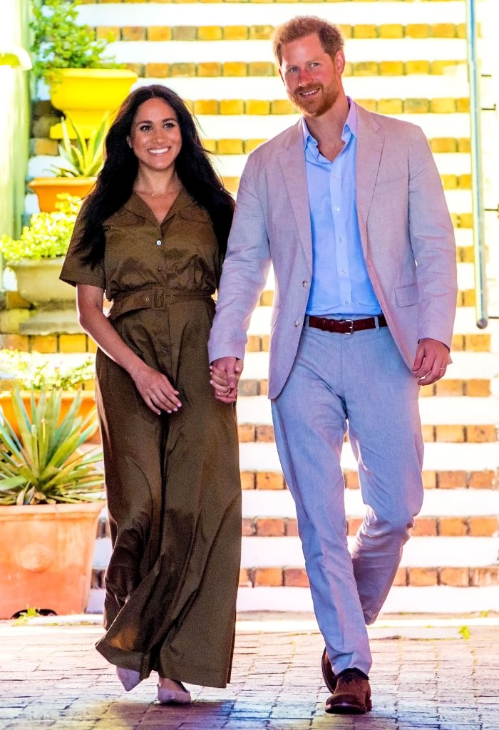 Duchess Meghan Pregnant Expecting 2nd Child Prince Harry