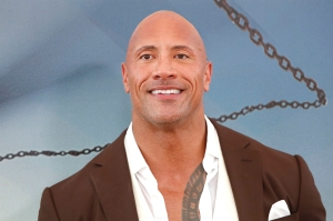 Dwayne 'The Rock' Johnson Reveals What He Keeps in His Gym Bag: Tequila, 'Lion Dogs' and More!