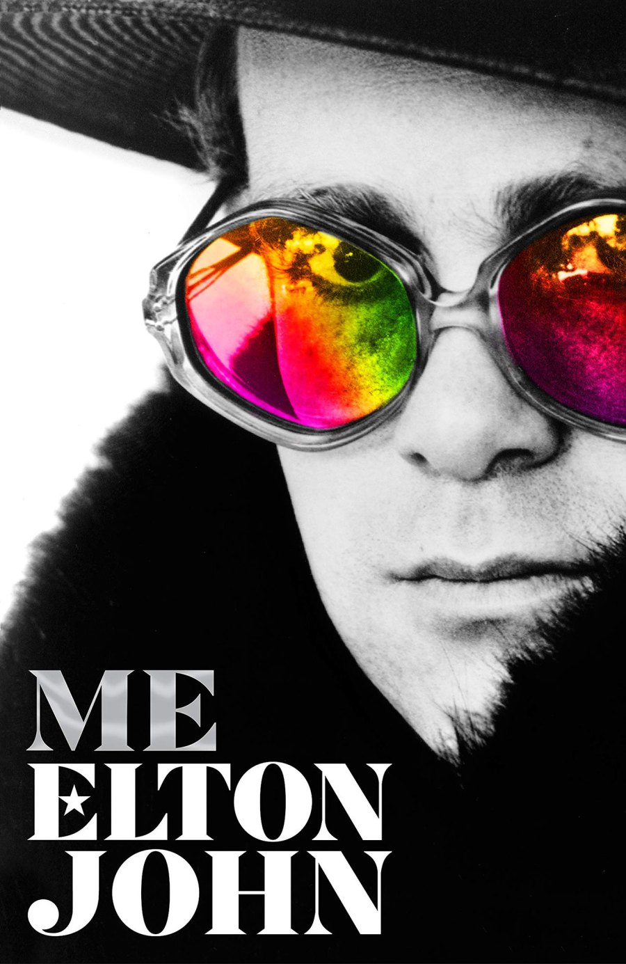 Elton John Memoir Gallery