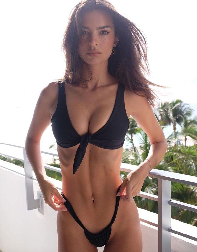 top ten bikini bodies