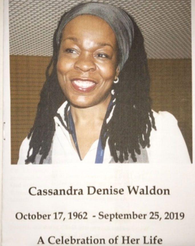 First U.S. 'Big Brother' Contestant Cassandra Walden Dies at 56 After Car Crash