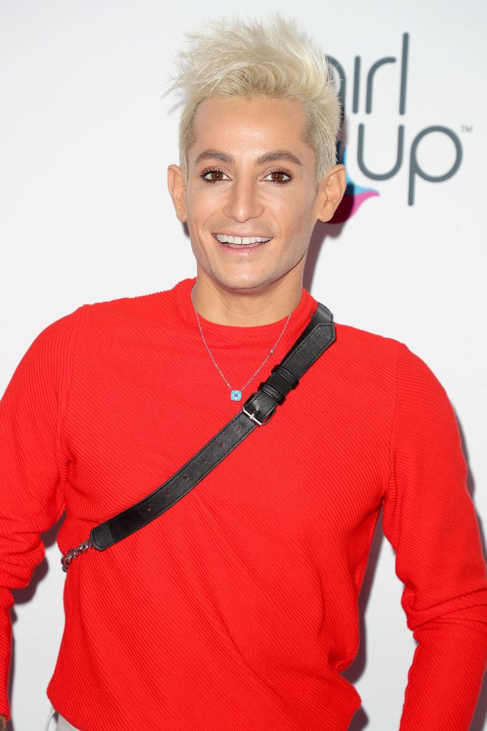 Frankie Grande 2nd Annual Girl Up GirlHero Awards