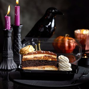 Free Halloween Treats From The Cheesecake Factory All Week
