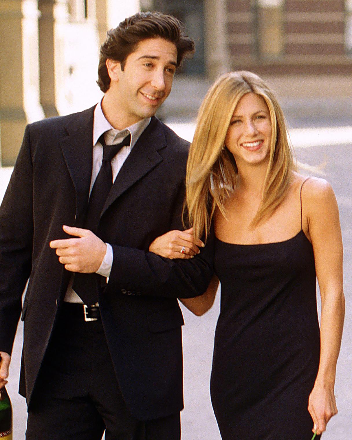 Friends-Ross-Rachel-Break