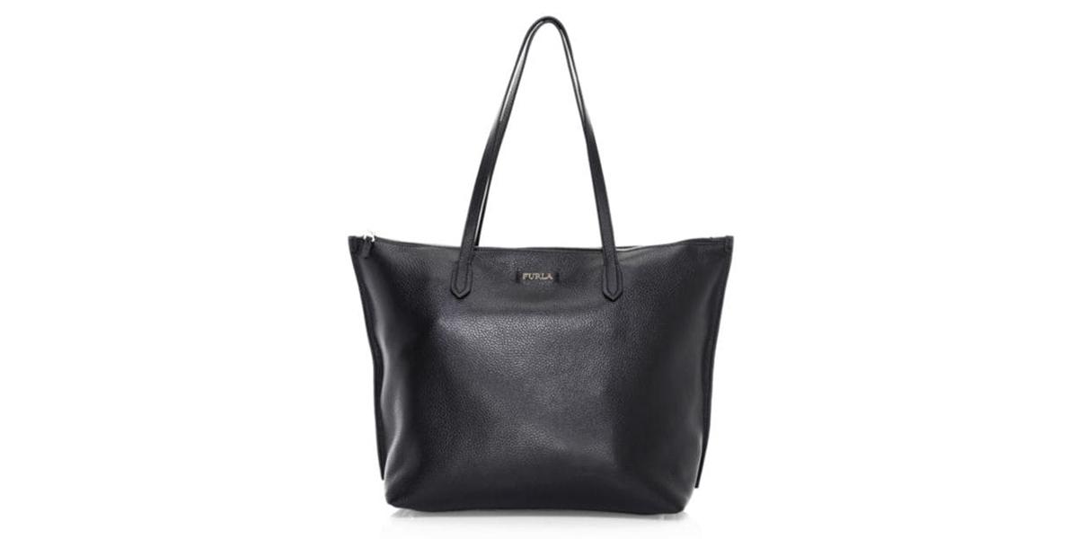 Furla-Everyday-Black-Bag