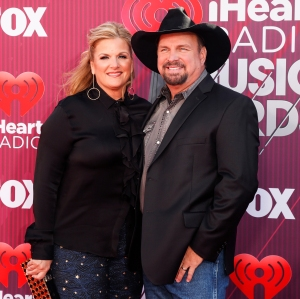 Garth Brooks Gushes Over Trisha Yearwood