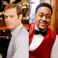 George Stults and Jaleel White Men to Watch on Lifetime This Season