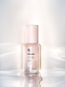 Glossier Launches Futuredew, an Oil-Serum Hybrid You're About to See All Over Instagram