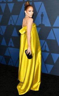 2019 Governor's Awards Best Dressed - Jennifer Lopez