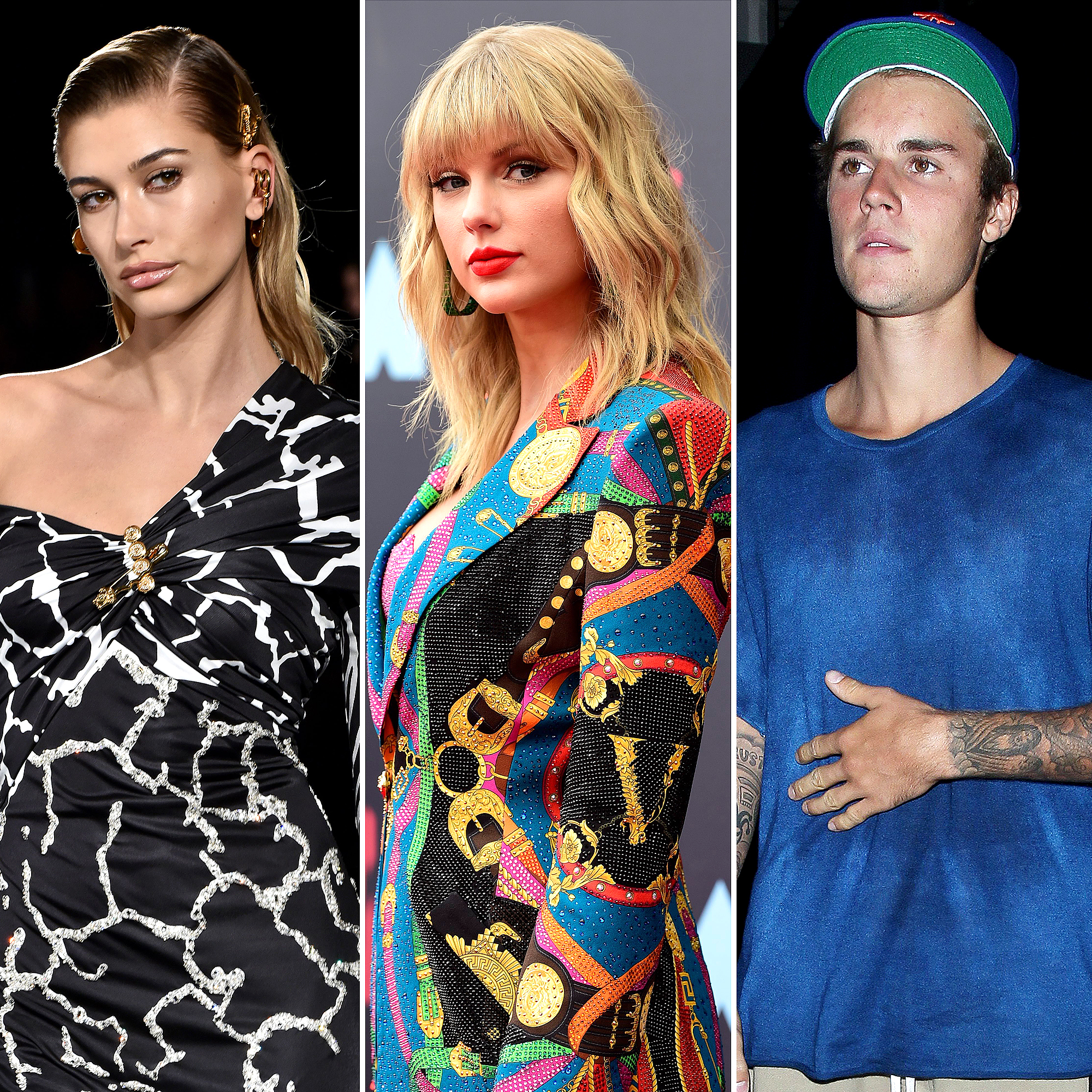 Hailey Baldwin Apologizes Upset Taylor Swift Fan After Justin Bieber Mocks Post Surgery Video