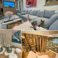 Inside Hailey Baldwin Justin Bieber 8.5 million Beverly Hills Home