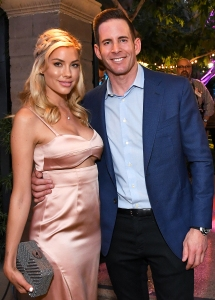 Heather Rae Young Makes Cookies With Boyfriend Tarek El Moussa's Kids: 'Too Cute Not to Post and Share'