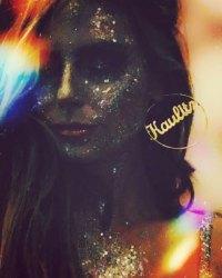 "Heidi Klum Wears ""Kaulitz"" Earrings, Tribute Jewelry Instagram"
